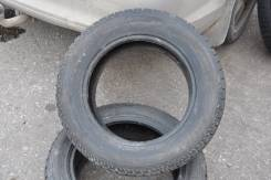 Bridgestone Blizzak Nordic WN-01. Зимние, без шипов, износ: 40%, 1 шт
