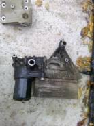 Крепление масляного фильтра. Porsche Cayenne