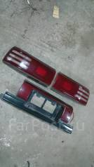 Стоп-сигнал. Toyota Supra, JZA70