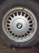 BMW. 7.0x15, 5x120.00, ET20
