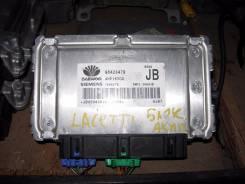 Блок управления акпп, cvt. Chevrolet Lacetti Двигатели: L14, L34, L44, L84, L88, L95, LDA, LMN, LXT