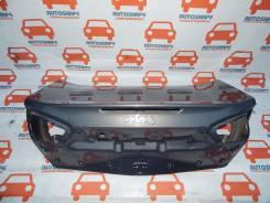 Крышка багажника. Ford Mondeo
