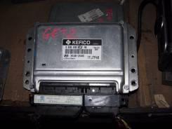 Коробка для блока efi. Hyundai Getz, TB