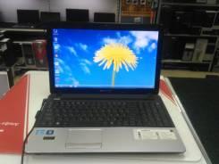 """Packard Bell. 15.6"""", ОЗУ 4096 Мб, диск 320 Гб, WiFi"""