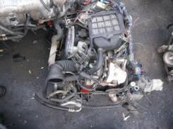 Двигатель. Mitsubishi Pajero Mini Двигатель 4A30T. Под заказ