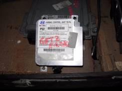 Блок управления airbag. Hyundai Getz Hyundai Click