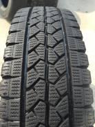 Bridgestone Blizzak VL1. Зимние, без шипов, 10%, 2 шт