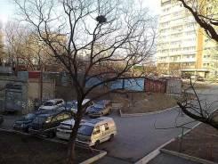 Комната, улица Сипягина 34. Эгершельд, частное лицо, 20,0кв.м. Вид из окна днем