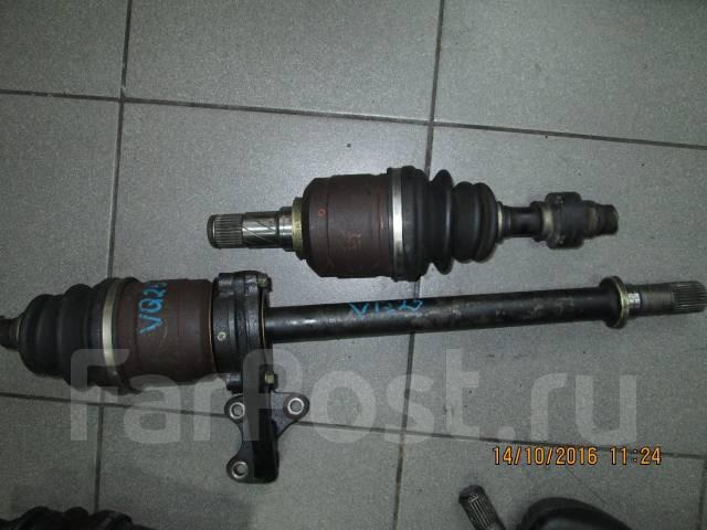 nissan presage замена гранаты