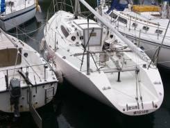 Яхта Takai 28 от Marinzip. Длина 9,00м., Год: 1993 год. Под заказ