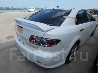 Подвеска. Mazda Atenza, GG3S Двигатель L3VE
