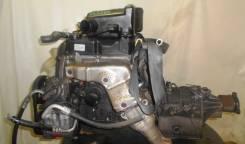 Двигатель в сборе. Mitsubishi Pajero Mini, H51A Двигатель 4A30