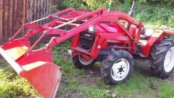 Shibaura. Трактор 39. л. с SD3940Т-LAD 4WD, 1 500 куб. см.