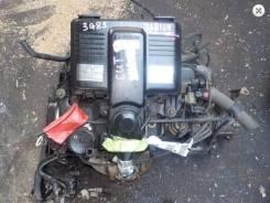 Двигатель в сборе. Mitsubishi: Toppo, eK-Classic, eK-Wagon, Bravo, eK-Sport, Minicab, Minica Toppo, Toppo BJ, Minica, Town Box, eK-Active Двигатель 3G...