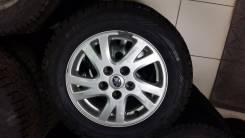 Продам колеса FAW 195/65/15. x15 5x114.30