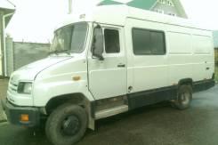ЗИЛ 5301 Бычок. Продается ЗИЛ-5301 - фургон, 4 750 куб. см., 3 000 кг.