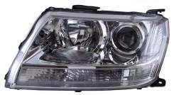 Фары (оптика) линза Suzuki Escudo 2005-2012