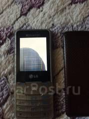 LG A155. Б/у