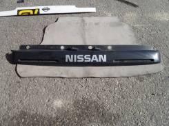 Кабина. Nissan Atlas, P8F23