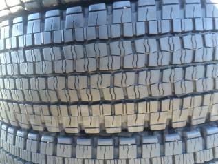 Dunlop. Зимние, без шипов, 2013 год, износ: 5%, 1 шт