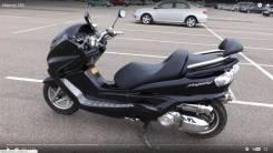 Yamaha Majesty. 250 куб. см., исправен, птс, с пробегом