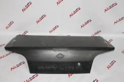 Крышка багажника. Nissan Skyline, ER34, HR34, BNR34, ENR34