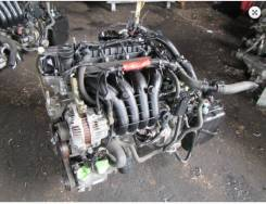 Двигатель. Mitsubishi Colt Plus Mitsubishi Colt Двигатель 4A91