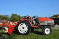Yanmar. Продам японский мини трактор c документами, 1 490 куб. см.