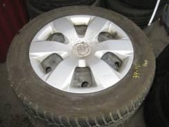 General Tire Altimax Arctic. Зимние, под шипы, 2010 год, износ: 10%, 4 шт