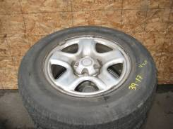 Michelin LTX. Всесезонные, 2009 год, износ: 10%, 4 шт