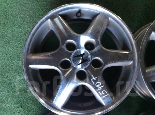 Honda. 5.5x15, 5x114.30, ET50. Под заказ