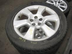 Toyota. 7.0x17, 5x114.30, ET45, ЦО 55,0мм.