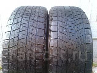 Bridgestone Blizzak DM-V1. Всесезонные, 2013 год, износ: 50%, 2 шт