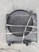 Радиатор охлаждения двигателя. Toyota Toyoace Toyota ToyoAce Двигатель 15BF