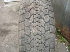 Dunlop Grandtrek SJ5. Зимние, без шипов, 2002 год, износ: 10%, 3 шт