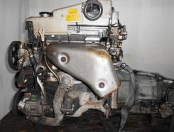 Двигатель. Mitsubishi Pajero iO Mitsubishi Pajero Двигатель 4G93