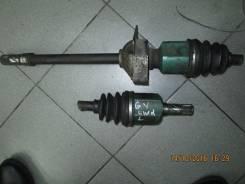 Шрус подвески. Mazda Mazda6, GY Mazda MPV, LWFW, LW5W, LWEW Двигатель GY