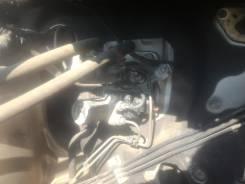 Цилиндр главный тормозной. Toyota Estima Hybrid, AHR10W Toyota Estima, AHR10 Двигатель 2AZFXE