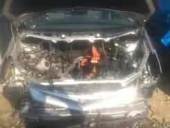 Проводка двс. Toyota Estima Hybrid, AHR10W Двигатель 2AZFXE