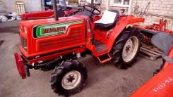 Hinomoto N209. Продается мини-трактор