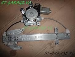 Стеклоподъемный механизм. Nissan X-Trail, PNT30, T30, NT30 Двигатели: YD22ETI, QR20DE, QR25DE, SR20VET