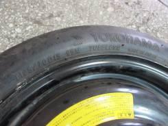 Запасное колесо nissan bluebird. x15