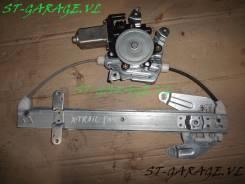 Стеклоподъемный механизм. Nissan X-Trail, PNT30, T30, NT30
