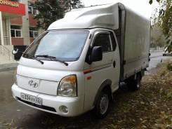 Hyundai Porter II. Продается грузовик , 2 500 куб. см., 1 000 кг.