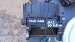 Корпус салонного фильтра. Mitsubishi Pajero iO, H67W, H77W, H76W, H66W, H61W, H62W, H72W, H71W Mitsubishi Pajero Pinin Двигатели: 4G94, 4G93