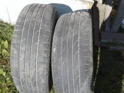 Bridgestone Dueler H/P Sport AS. Летние, износ: 70%, 2 шт
