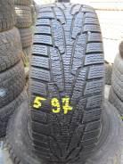 Kumho I'Zen KW31. Зимние, без шипов, 2012 год, износ: 10%, 2 шт