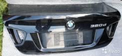 Крышка багажника. BMW M3, E90 BMW 3-Series, E90