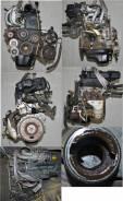 Двигатель в сборе. Mitsubishi Minica, H42A Двигатель 3G83