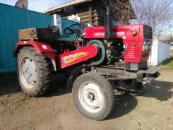 Taishan 240. Продается мини-трактор, 24 л.с.